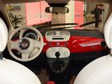 菲亚特500 2013款  1.4 眩红版_高清图1