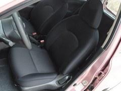 玛驰 1.5L 自动易智版