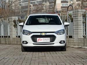 乐风RV限时优惠0.3万元 运城现车销售高清图片