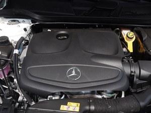 奔驰GLA新优惠价格  直降4万元现车充足