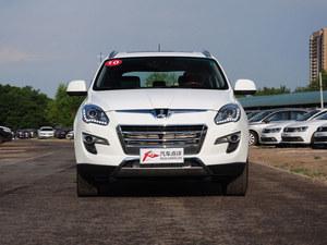 成都纳智捷大7SUV新价 降0.5万有现车