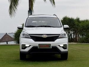 幻速H3售价5.58万元起 店内现车在售