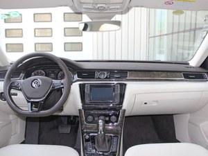 帕萨特最高优惠1.4万元 提供试乘试驾