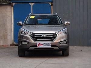 南京现代ix35优惠高达2.95万 现车充足