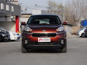 起亚KX3全系车型 优惠1.9万元 部分现车