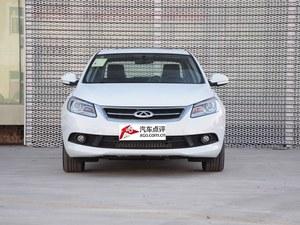 成都奇瑞艾瑞泽7新价格 降1万现车销售