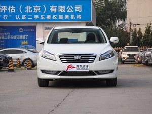 奔腾B70新报价  现车充足 优惠0.90万元