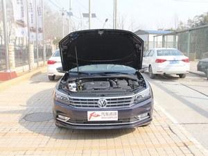 武汉大众帕萨特直降2.57万 现车充足