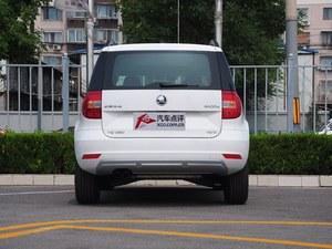 武汉斯柯达Yeti全系优惠5千 店内有现车