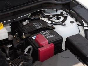 2015款海马M6内饰和发动机-海马M6平价销售6.98万起 可试乘试驾高清图片