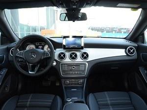 奔驰CLA级天津多少钱 售价24.7万元起