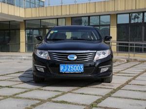 传祺GA5售价19.93万元起 店内有现车