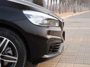宝马2系旅行车多少钱 28.99万元起售