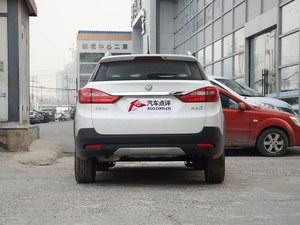 武汉风神AX3全系优惠0.3万元 现车充足