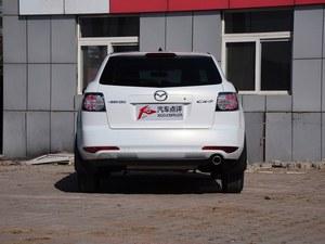 马自达CX-7最高优惠5.4万 店内现车在售