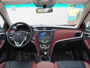 武汉比亚迪G5优惠0.4万元  现车充足