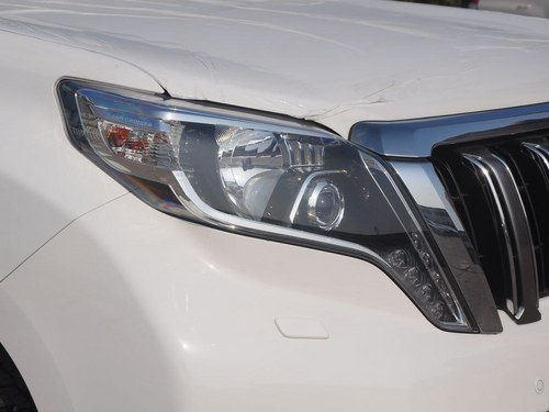 丰田普拉多其它与改装