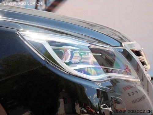 荣威荣威950其它与改装