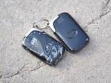 比亚迪F3钥匙