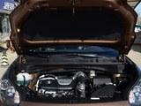 起亚KX5发动机