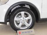 天语SX4车轮