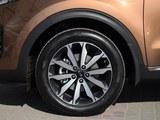 起亚KX5车轮