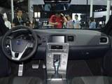 沃尔沃S60中控全图