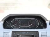 上汽大通V80仪表盘