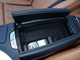 宝马6系 2016款  650i xDrive Gran Coupe_高清图4
