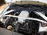 V8 Vantage发动机