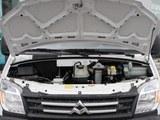 上汽大通V80发动机