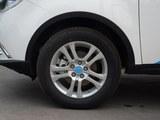 华泰XEV260车轮
