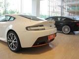V8 Vantage 2016款  4.7L Coupe_高清图4