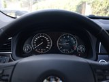 宝马5系GT仪表盘