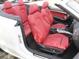 2016款 改款 Cabriolet 45 TFSI 进取型-第7张图