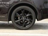 英菲尼迪QX70车轮