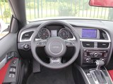 2016款 改款 Cabriolet 45 TFSI 进取型-第4张图