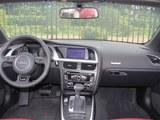 2016款 改款 Cabriolet 45 TFSI 进取型-第1张图