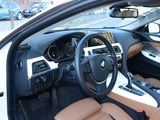 宝马6系 2016款  650i xDrive Gran Coupe_高清图2