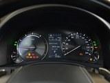 雷克萨斯GS仪表盘