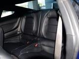 Mustang后排空间