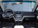 2016款 两厢RS 1.5L 手动向上版-第1张图