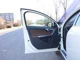 沃尔沃S60新能源前门板