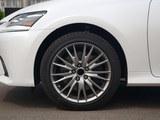雷克萨斯GS车轮