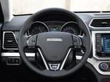 2016款 Coupe 蓝标 1.5T 自动两驱精英型-第4张图