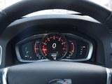 沃尔沃S60新能源仪表盘
