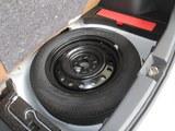 天语SX4备胎