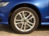 奥迪S6车轮