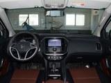 驭胜S350 2016款  2.0T 两驱自动汽油超豪华版7座_高清图25