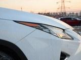 雷克萨斯RX 2016款  200t 四驱F SPORT_高清图3